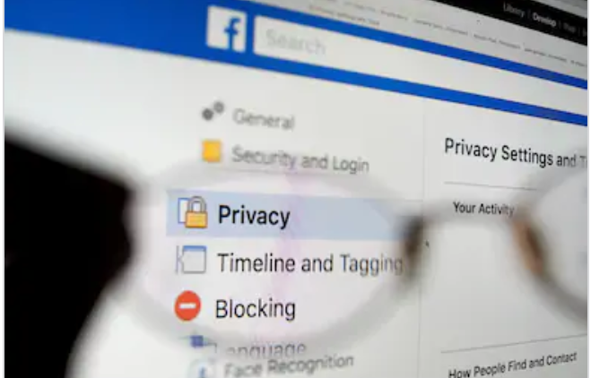 How to unblock someone on Facebook – if You ever blocked anyone
