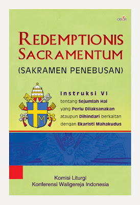 Redemptionis Sacramentum (Sakramen Penebusan)