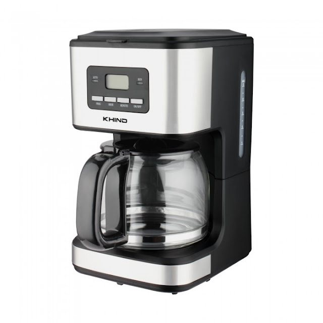 Khind Coffee Maker