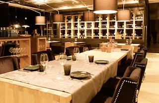 restaurante comida asturiana madrid