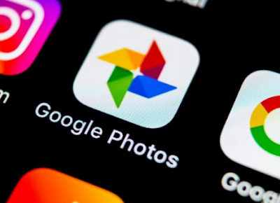 google photos android