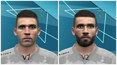Vanderlei - Santos FC
