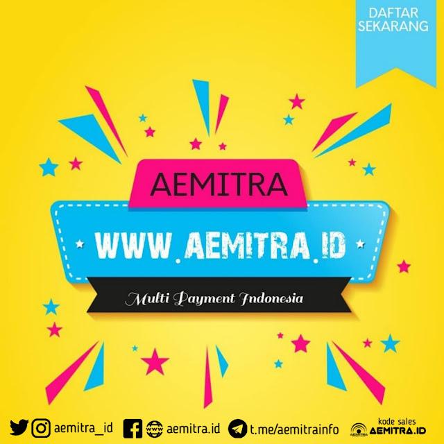 Daftar GRATIS di AEMITRA.ID