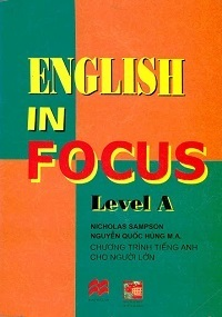 English In Focus Level A - Nguyễn Quốc Hùng