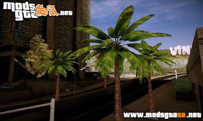 NatuLush Vegetation (Nova Vegetação)