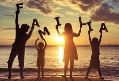 Família feliz. Blog Belverede. Eliseu Antonio Gomes. https://belverede.blogspot.com.br