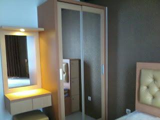 project-interior-apartemen-titanium-cijantung