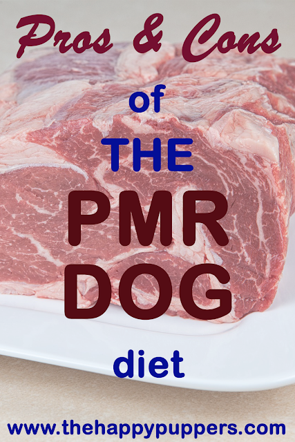 pros and cons of PMR diet