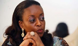 Court Order permanent Forfeiture of Diezani's Mansion to FG