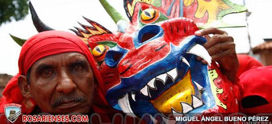 Unesco declara a Diablos Danzantes Patrimonio Inmaterial de la Humanidad | Rosarienses, Villa del Rosario