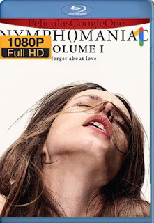 Nymphomaniac Volumen 1 [2013] [1080p BRrip] [Latino-Inglés] [GoogleDrive]