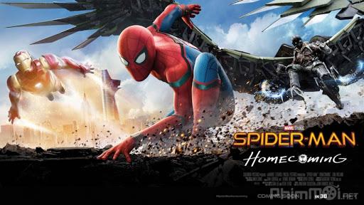 Người Nhện: Về Nhà - Spider-Man: Homecoming (2017)