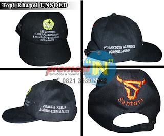 Bikin Topi Seragam Sekolah, Buat Topi Seragam Sekolah, Pesan Topi Seragam Sekolah, Order Topi Seragam Sekolah