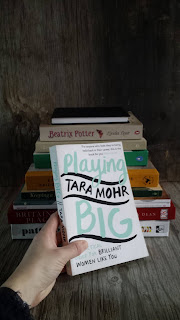 Alice Draws The Line: Books that inspire me Tara Mohr