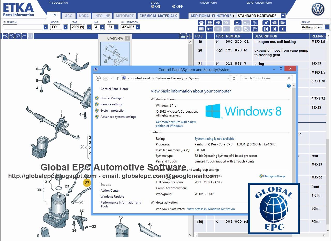 Ford Ids Software Torrent - tronbigi