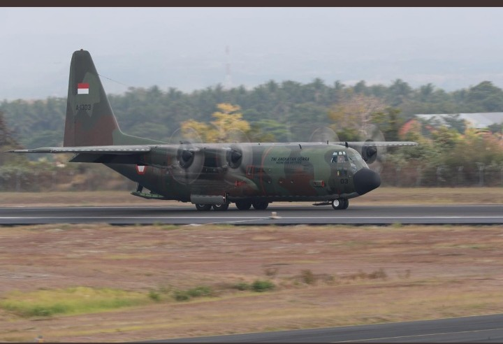 TNI Siagakan 3 Pesawat Evakuasi, WNI di Wuhan: Terimakasih Telah Memberi Cahaya
