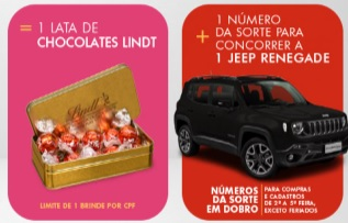 Promoção Dia dos Namorados 2021 Jundiaí Shopping