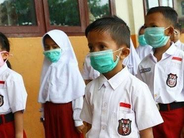 Jumlah Anak Penderita COVID Bertambah; Haruskah Membuka Kembali Sekolah?