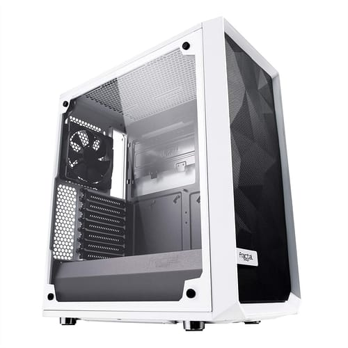 Fractal Design Meshify C Mid Tower Computer Case