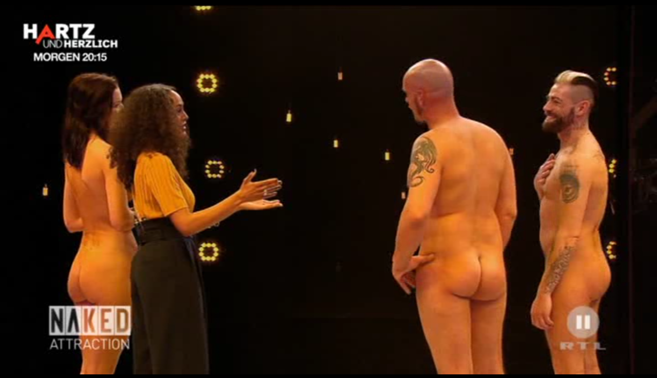 Naked Attraction Germany