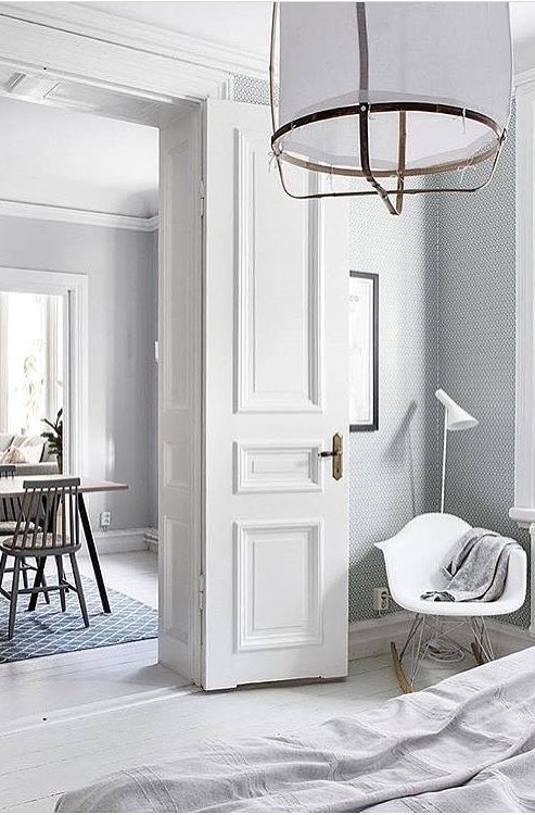 scandinavian home decor inspiration