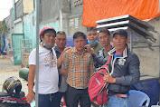 'Hiệp sĩ' Bình Dương vượt 100km bắt kẻ nghiện cờ bạc chuyên trộm cướp