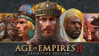Age Of Empires II vuelve en alta definición