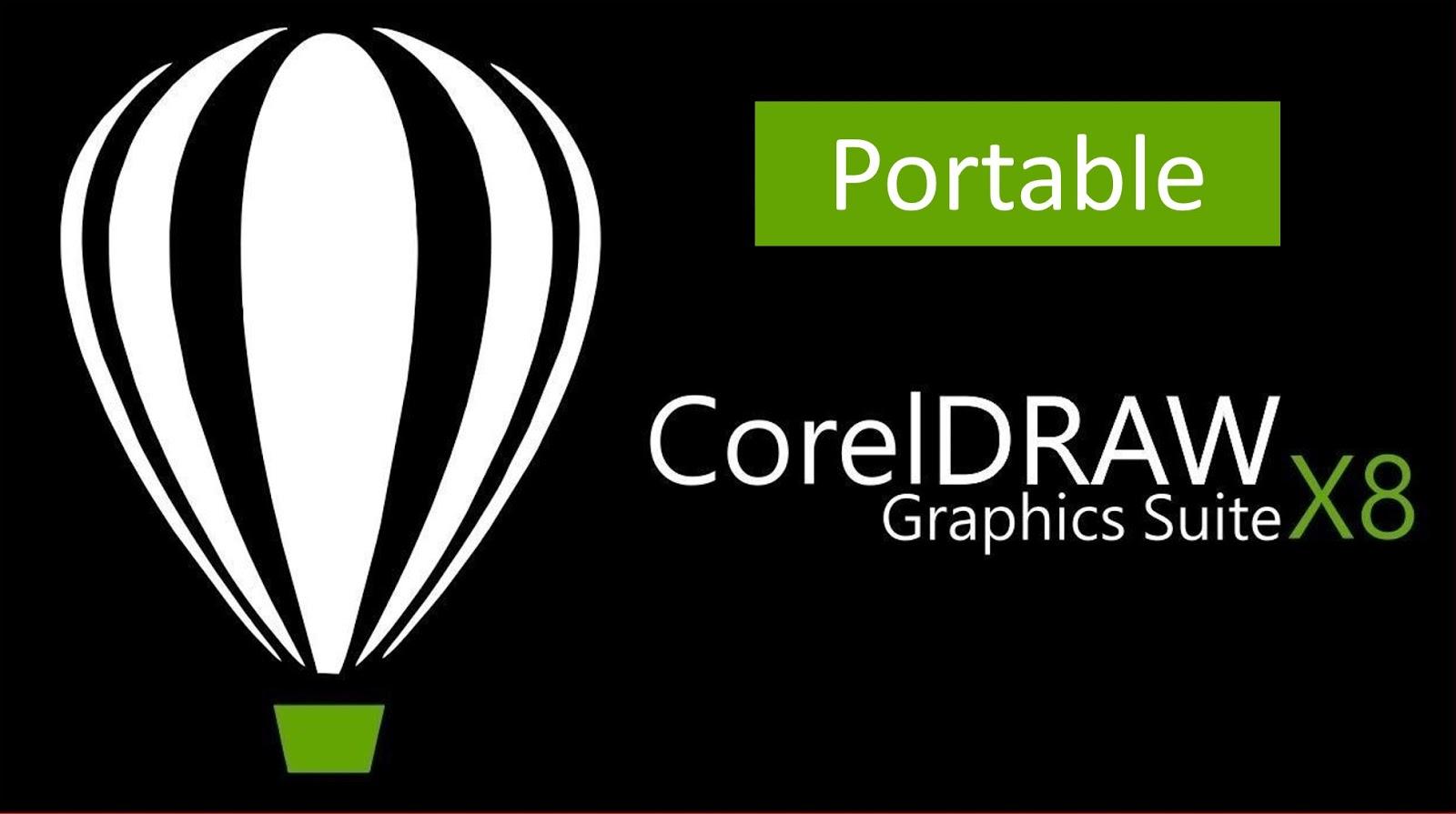 corel draw 14 portable free download