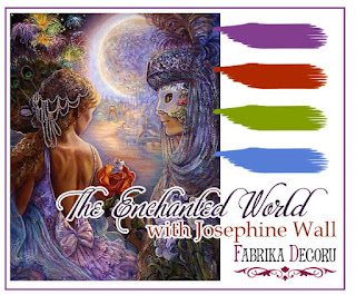 http://fdecor.blogspot.ru/2017/04/enchanted-world-with-josephine-wall.html