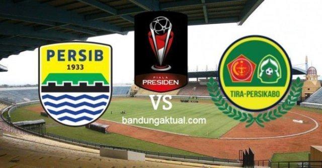 Prediksi Persib Bandung vs PS Tira-Persikabo