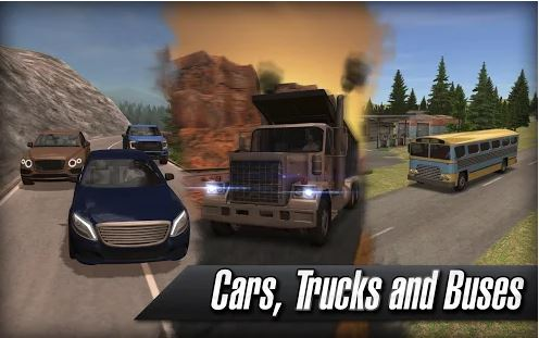 Download Driving School 2016 MOD APK 2.2.0 (Unlimited Money) Latest Version 2020 3