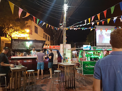 Chiang Mai, Thailand: Night Bazaar