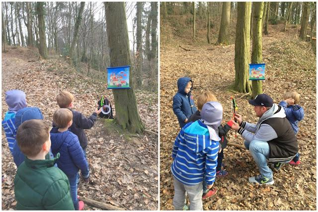 Ritterturnier Spiele Rittergeburtstag Ritter Kuchen Kindergeburtstag Mottoparty Ritterburg Tafelrunde Jules kleines Freudenhaus