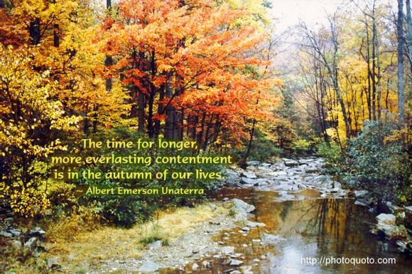 Fall Quotes: Autumn Quotes And Sayings