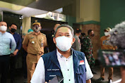 Tekan Angka Kasus Covid-19, Kota Bandung Punya 1.000 Tenaga Vaksinator