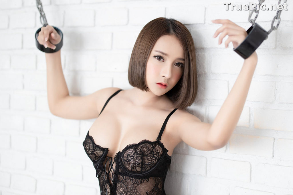 Image Thailand Sexy Model - ธนพร อ้นเซ่ง - How Do You Feel About Me - TruePic.net - Picture-3