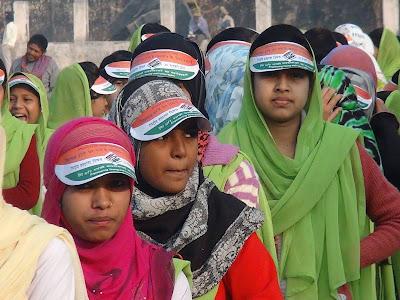 आज है राष्ट्रीय मतदाता दिवस ,बिहारशरीफ में निकाली गयी जागरूकता रैली ,पढ़िए रिपोर्ट