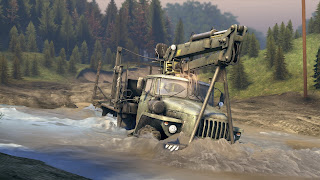 Spintires 2016 PC Download