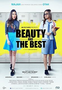 Beauty And The Best 2016 WEB-DL
