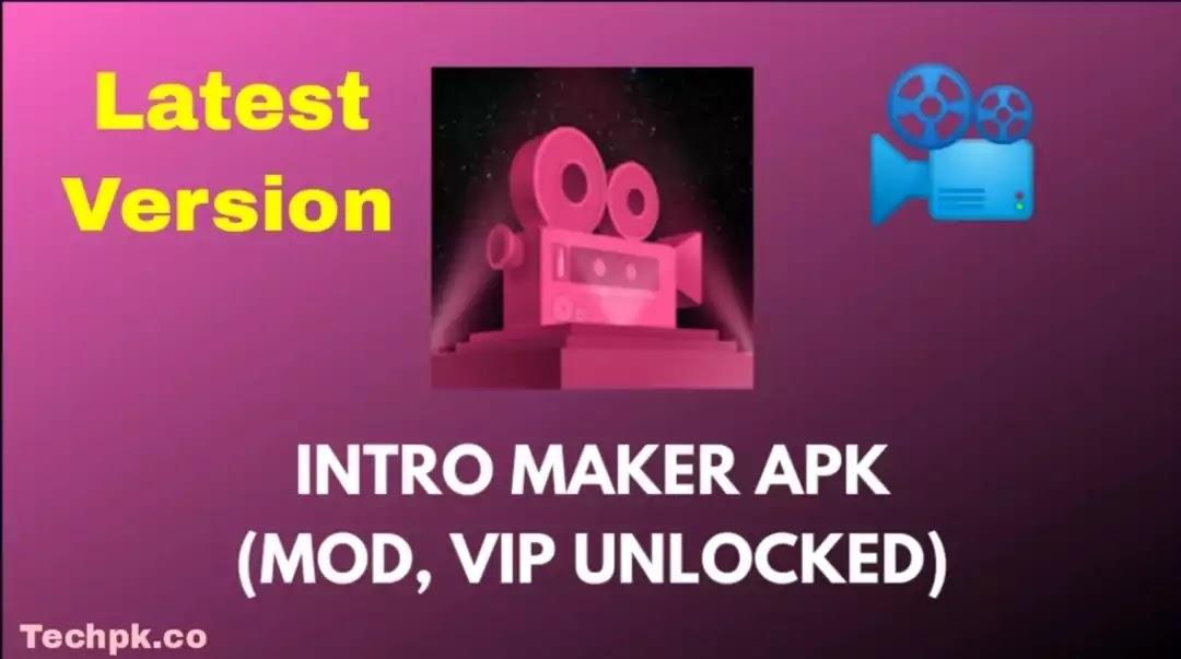 Intro Maker Mod Apk 4.7.2 (MOD)
