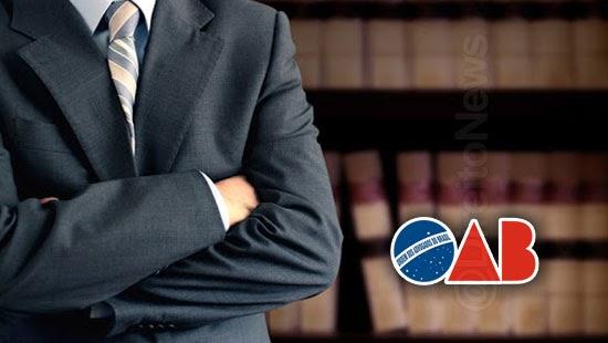 oab contesta decisao pm nomear advogado