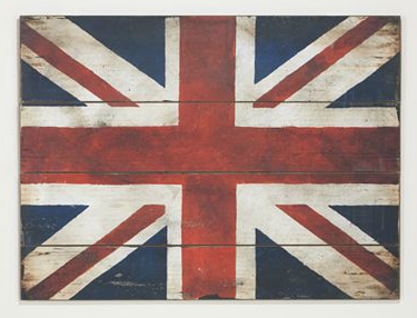 Hanging Chair Restoration Hardware Bean Bag Covers Canada Union Jack In Home Decor | Driven By