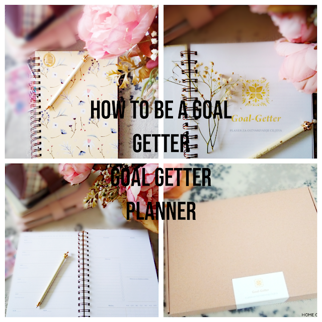 How To Be A Goal Getter