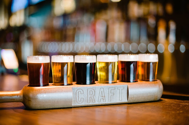 CRAFT Beer Market em Edmonton