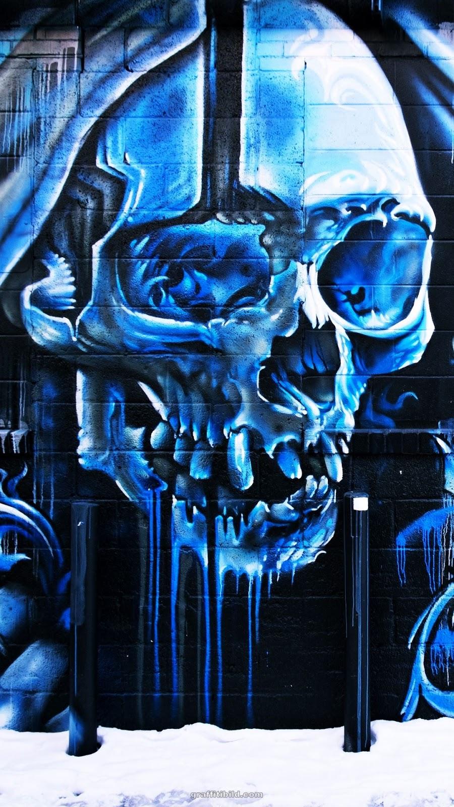 graffiti hintergrund kostenlose