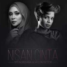 Lirik : Siti Nordiana & Jaclyn Victor - Nisan Cinta (OST Dendam Aurora)