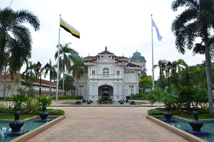 Kesultanan Melayu Negeri Perak