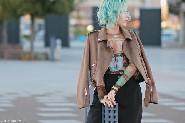 Japanese Fashion Blogger,MizuhoK,20201121OOTD
