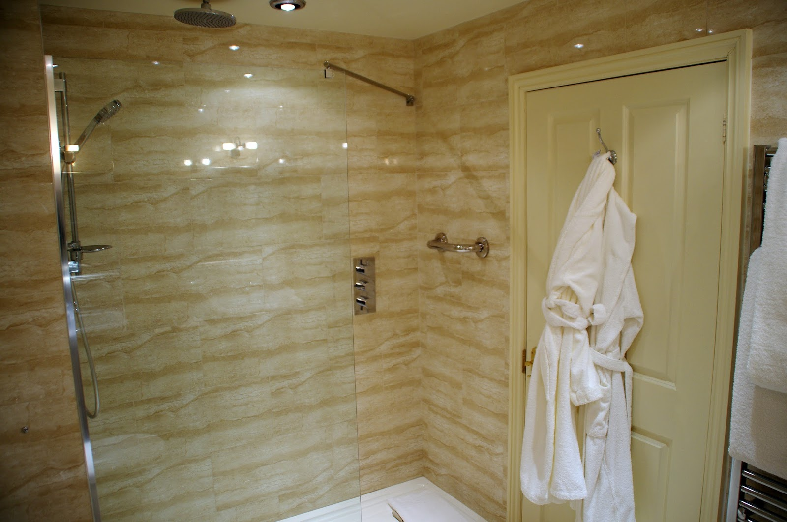 The Grand Hotel Eastbourne Bathroom