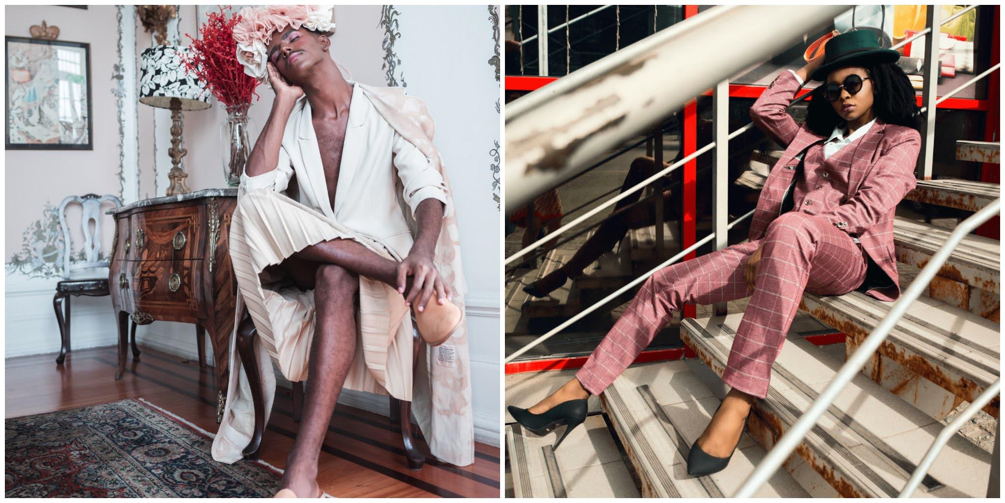 gender neutral fashion brands